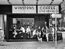 Winstons Coffee