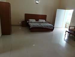 Better hotel at Charring Cross, Ooty town