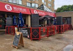 MeatHeads Steak & Burger Bar