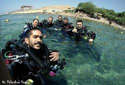 Palamida Dive Center