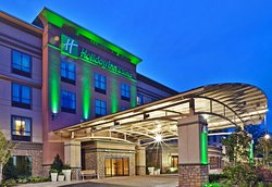 Holiday Inn Stillwater - University West