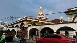Masjid Al-Muhammadi