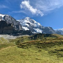 If you love mountain and nature you will enjoy soo much in Grindelwald (344566401)