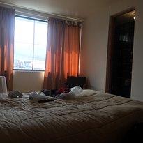 Hotel Plaza Mollendo