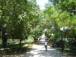 Πάρκο Παυσίλυπο