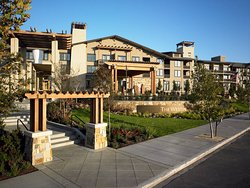 The Westin Verasa Napa