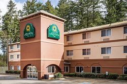 La Quinta Inn Olympia - Lacey