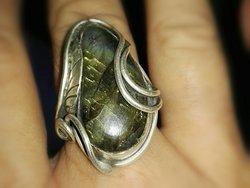 Pet Tawan Silver Jewelry