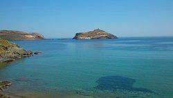 Παραλία Ρόχαρι