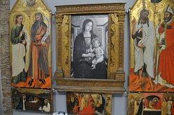 Pinacoteca Civica di Spello