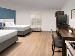 Woodspring Suites Washington DC East Arena Drive