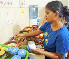 Negombo Cooking Class