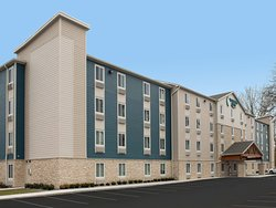 WoodSpring Suites Reno Sparks
