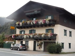 Restaurant Pension Kammerlander