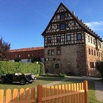 Schlosshotel Hoefingen
