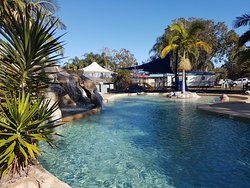 Great delux waterfront villa