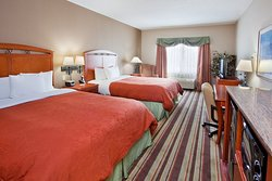 Country Inn & Suites by Radisson, Hagerstown, MD