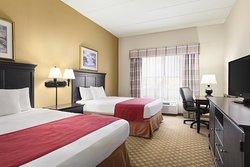 Country Inn & Suites by Radisson, Frackville (Pottsville), PA