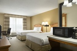 Country Inn & Suites by Radisson, Grinnell, IA
