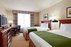 Country Inn & Suites by Radisson, Gillette, WY