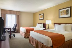 Country Inn & Suites by Radisson, Greenfield, IN