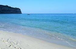 Spiaggia Formicoli