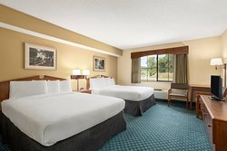 Country Inn & Suites by Radisson, Jonesborough-Johnson City West, TN