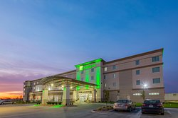 Holiday Inn Salina