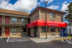 Red Carpet Inn Norwalk