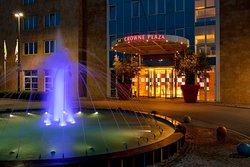 帕多瓦皇冠假日酒店