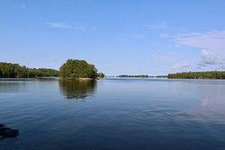Kabetogama Peninsula