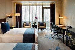 Radisson Blu Hotel Chongqing Shapingba
