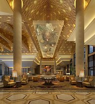 Hilton Hangzhou Qiandao Lake China