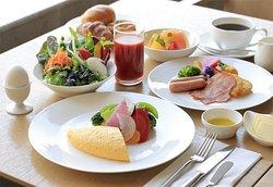 Haneda Excel Hotel Tokyu