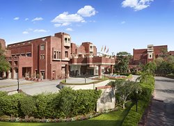 ITC Rajputana, Jaipur