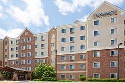 Staybridge Suites Minneapolis Bloomington