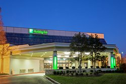 Holiday Inn Evansville Airport Hotel