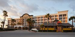 DoubleTree by Hilton Hotel Galveston Beach