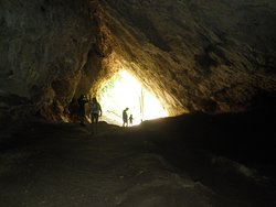 Suba-lyuk Cave Museum and Visitor Centre