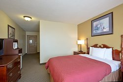 Country Inn & Suites by Radisson, Lumberton, NC