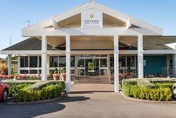 Copthorne Hotel & Resort Solway Park, Wairarapa