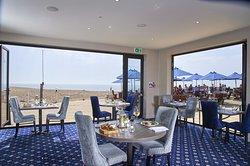 Brasserie on The Beach