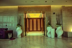 Burj Rafal Hotel Kempinski