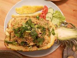 Great Thai cuisine!