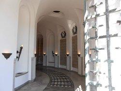 Cimitero Monumentale e Sacrario Militare del Verano