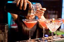 Rowley's Gin Bar