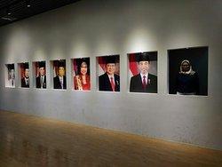 Presidential Museum