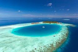 馬爾代夫巴洛斯度假村