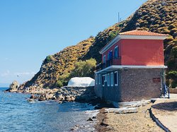 Healing Springs of Lesvos: Eftalou