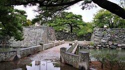 Ruins of Tokushima Castle